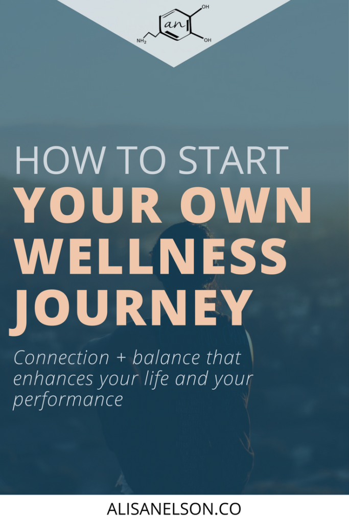 We all love transformation stories. But how do you inspire your own life change? Learn the first step to starting your own wellness journey. Growth happens when we learn to give our own bodies, hearts, and minds what they need. Read more at alisanelson.co